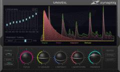 UNVEIL: De-Reverberation And Signal Focusing Processor